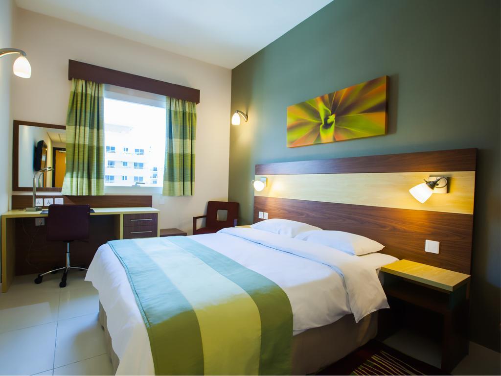Горящие туры в отель Citymax Hotels Bur Dubai