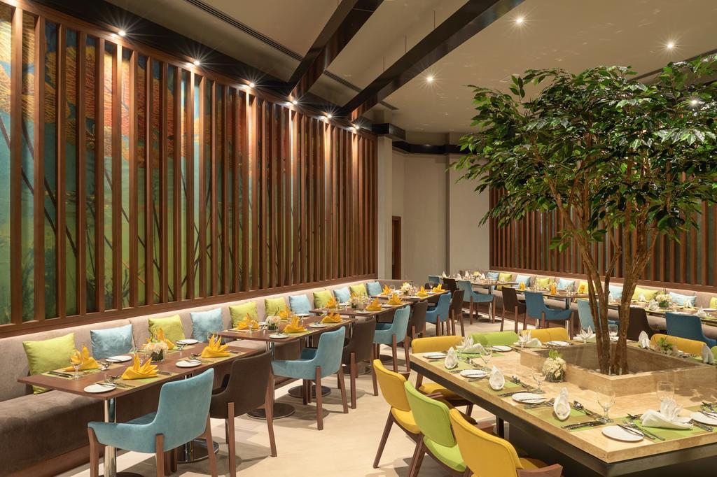 Wyndham Garden Ajman Corniche, ОАЕ, Аджман