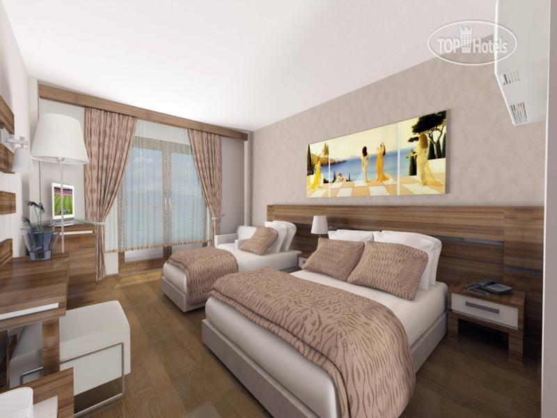 Гарячі тури в готель Eftalia Splash Resort