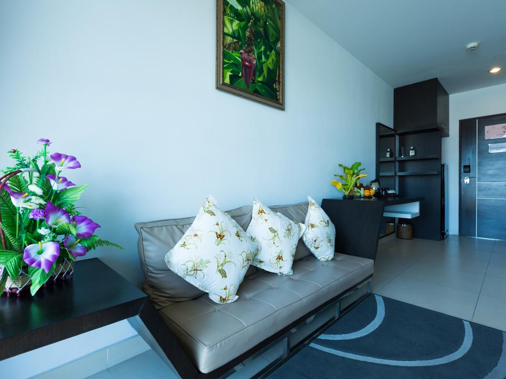 Цены в отеле Vogue Pattaya Hotel