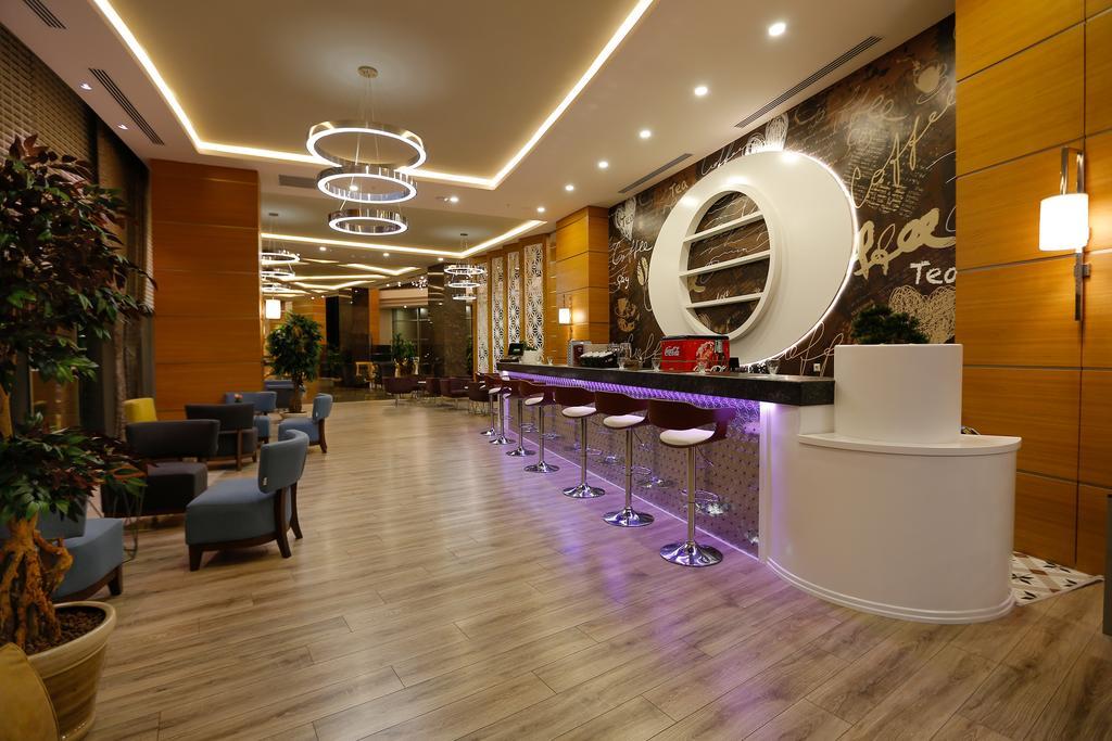 Відгуки про відпочинок у готелі, Xoria Deluxe Hotel