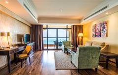 Marjan Island Resort & Spa, Рас-ель-Хайма, фото з відпочинку