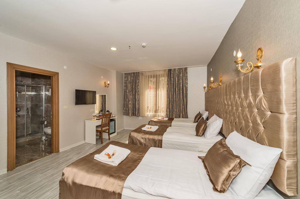 Grand Pamir Hotel Турция цены