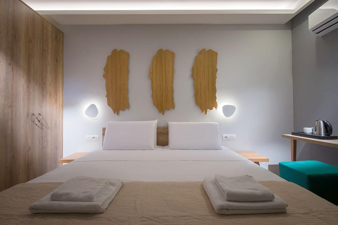 Іракліон City Green Hotel