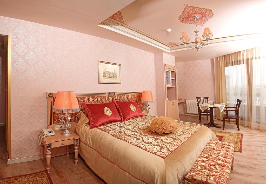 Albatros Premier Hotel, Стамбул
