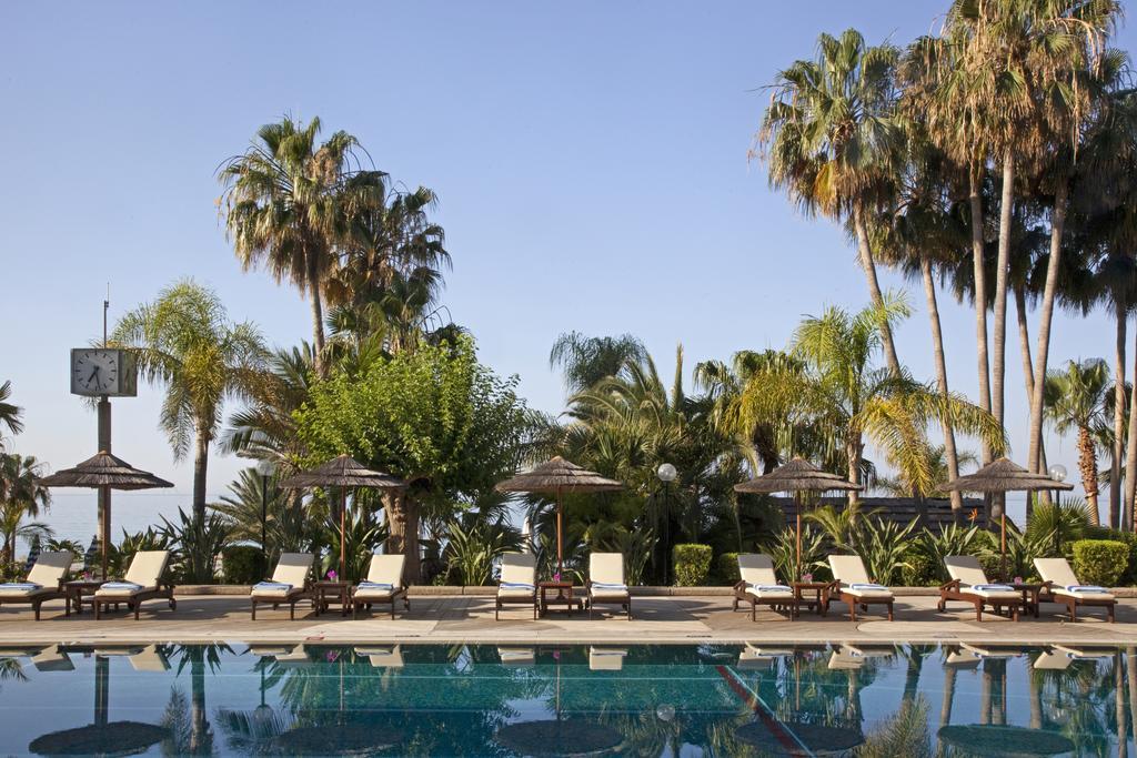 Amathus Beach Hotel, Кипр, Лимассол, туры, фото и отзывы
