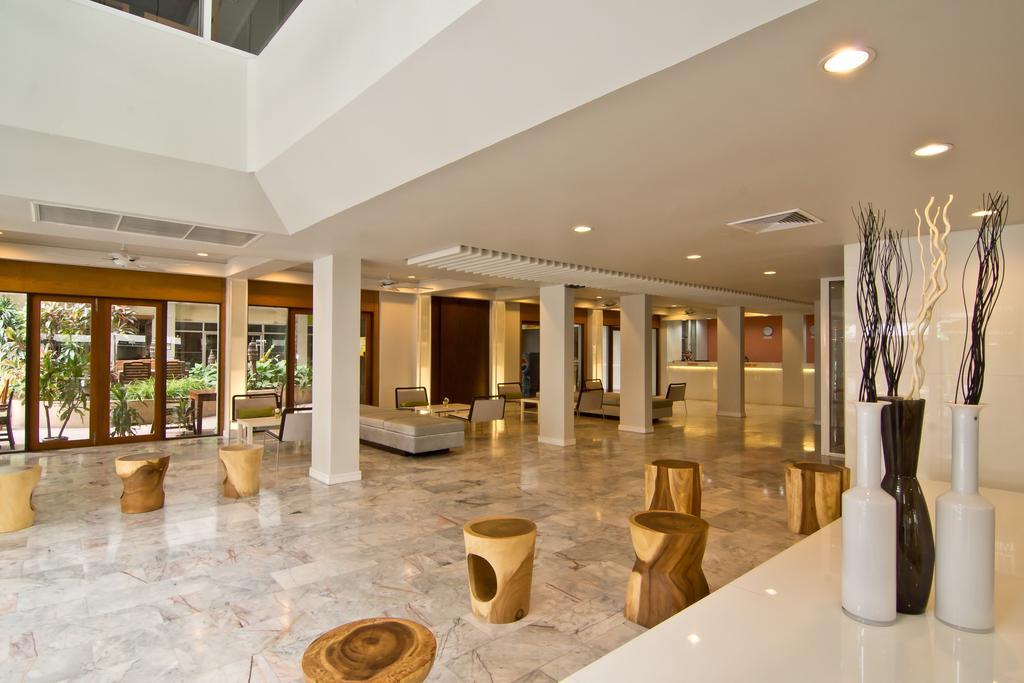 Паттайя, Sunshine Hotel & Residence, 3
