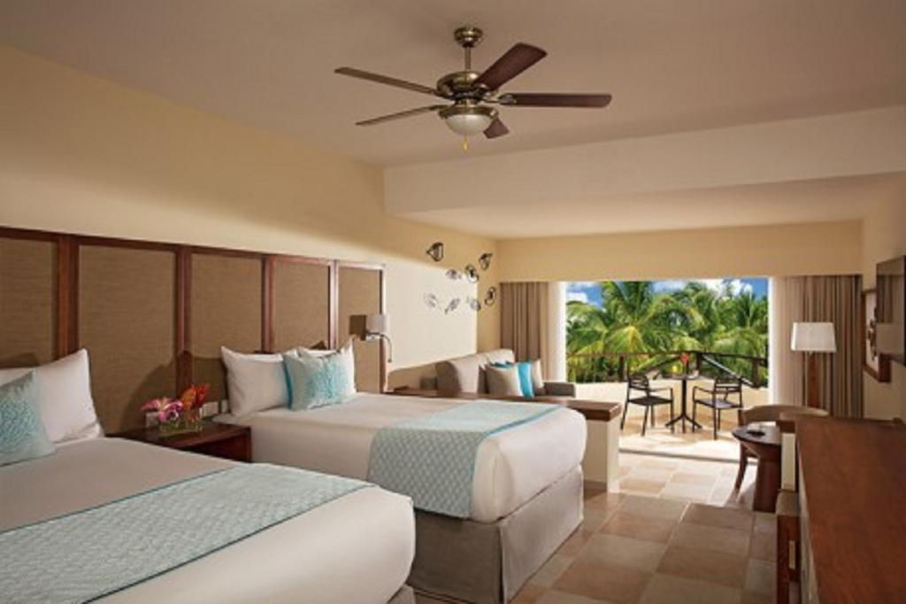 Impressive Resort & Spa Punta Cana (ex. Sunscape Dominican Beach), 5