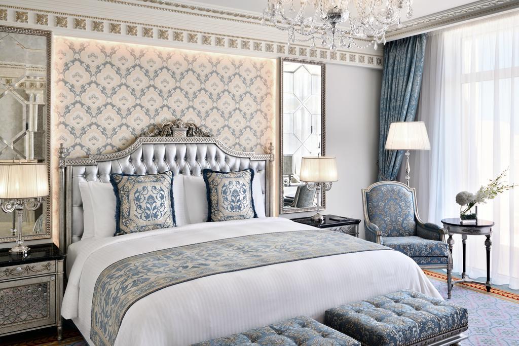Дубай Пальма Emerald Palace Kempinski Dubai ціни