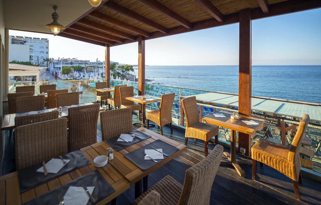 Відпочинок в готелі Golden Beach