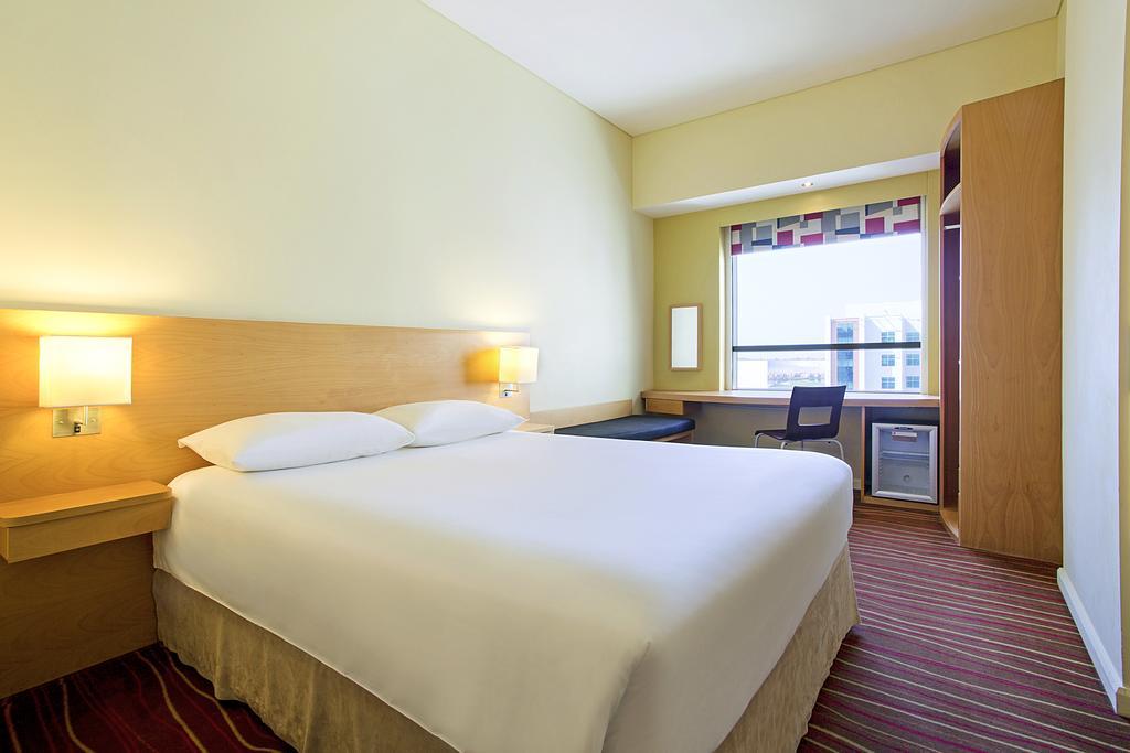 Отель, Ibis Hotel Mall Of The Emirates