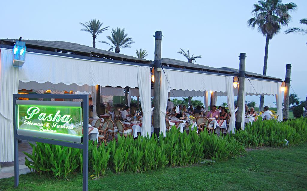 Тури в готель Limak Arcadia Golf & Sport Resort Hotel Белек