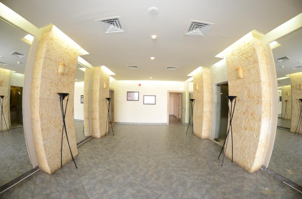 Туры в отель Rehana Royal Beach Resort & Spa Шарм-эль-Шейх Египет