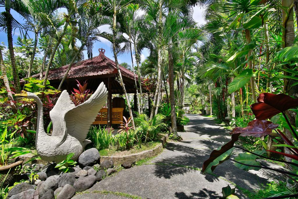 Отдых в отеле Bali Spirit Hotel & Spa Убуд Индонезия