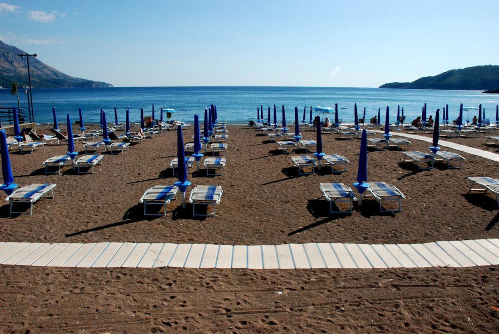 Отзывы туристов Mediteran Becici Hotel