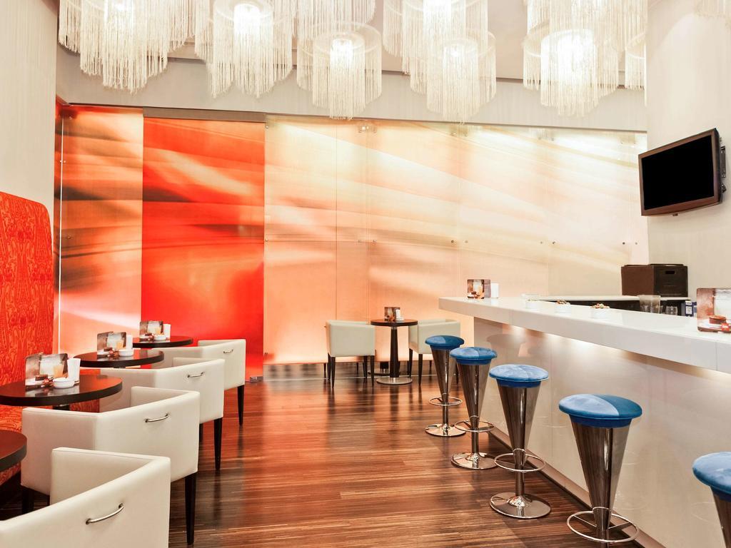 Горящие туры в отель Ibis Hotel Mall Of The Emirates Дубай (город)