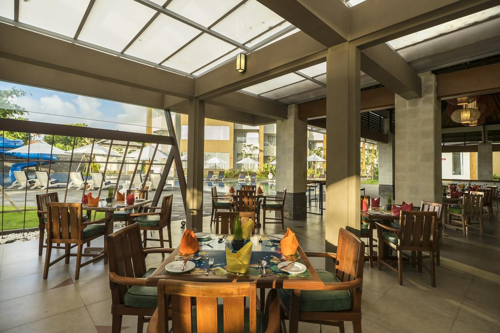 Фото отеля Grand Mirage Resort