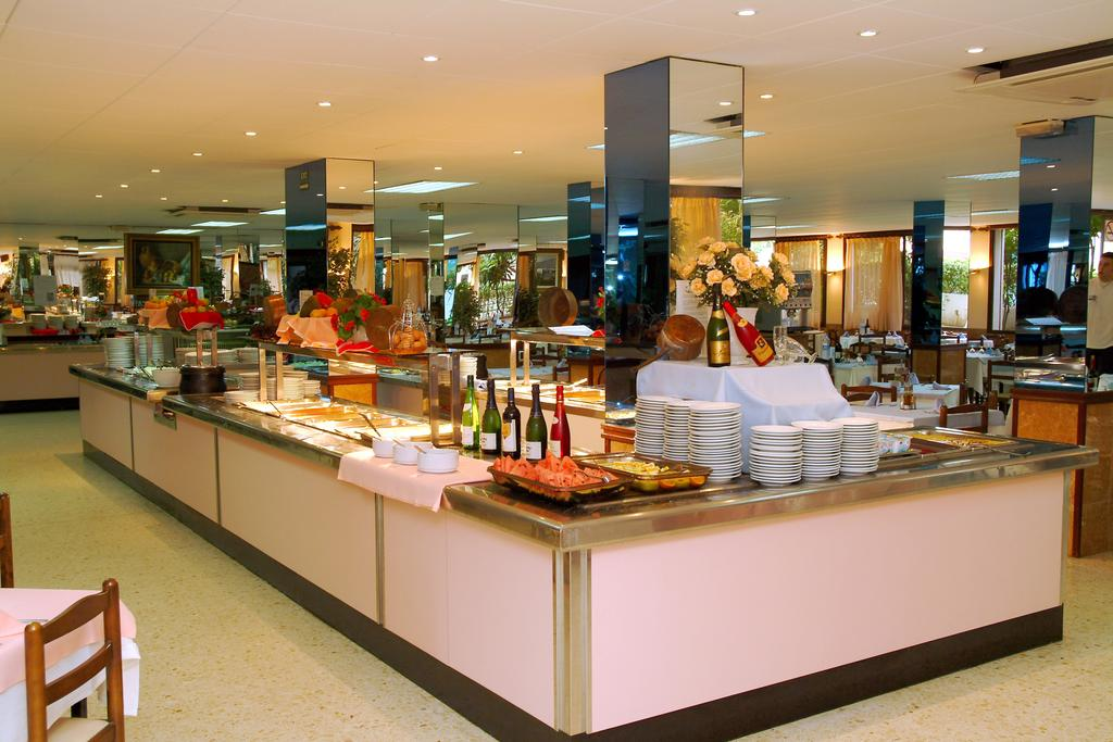 Горящие туры в отель Htop Palm Beach (Ex. Htop Ancla) Коста-Брава Испания