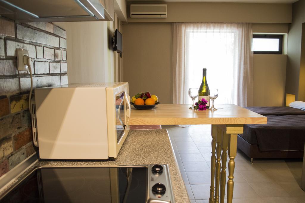 Отзывы про отдых в отеле, Nireas Hotel