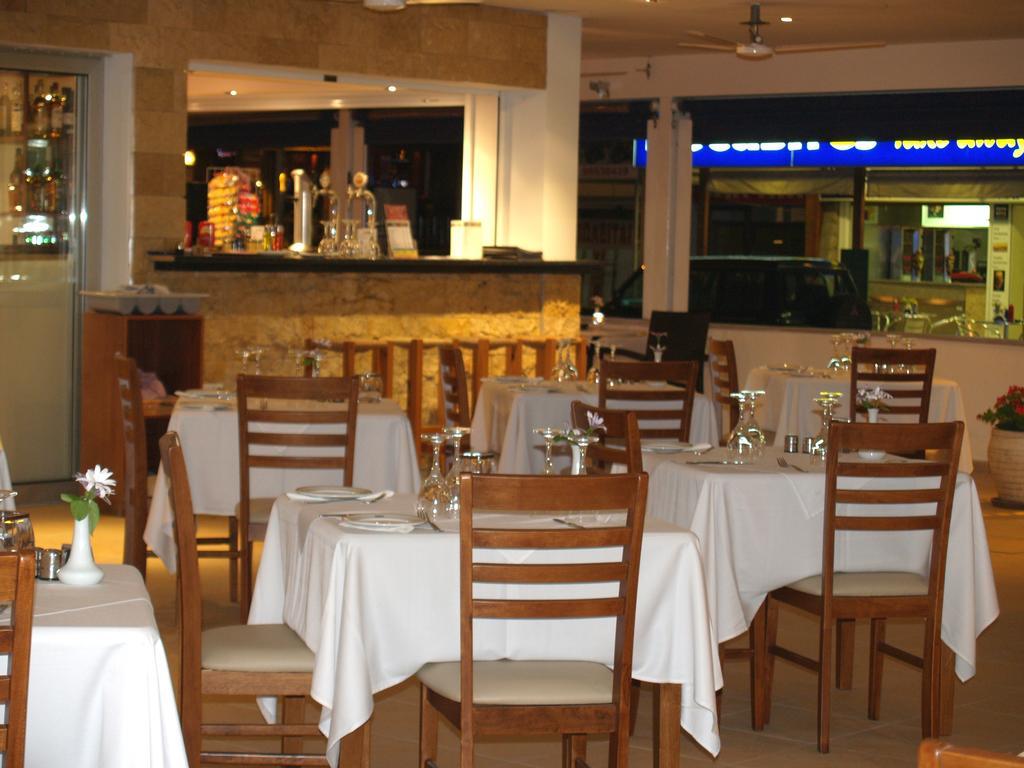Daphne Hotel Apartments Кипр цены