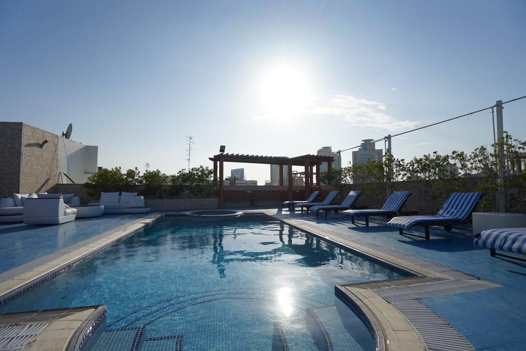 Sun & Sands Downtown Hotel ОАЭ цены