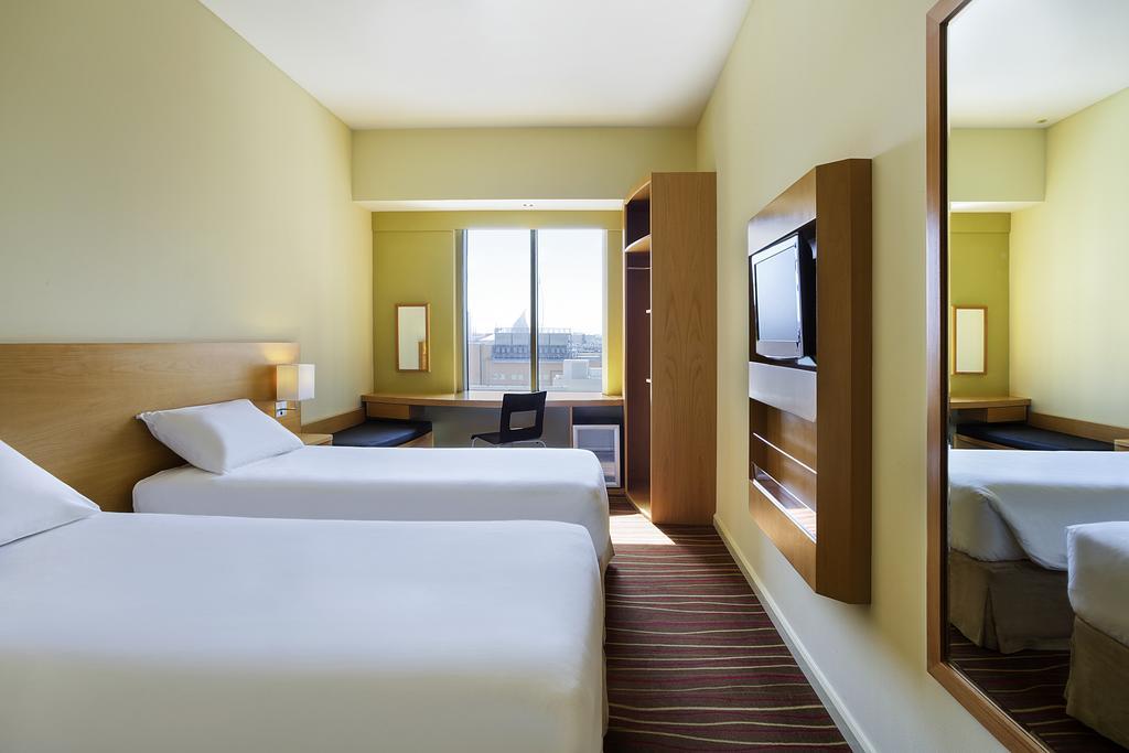 ОАЭ Ibis Hotel Deira City Centre
