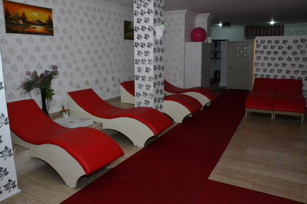 Анталія Lara Hadrianus Hotel