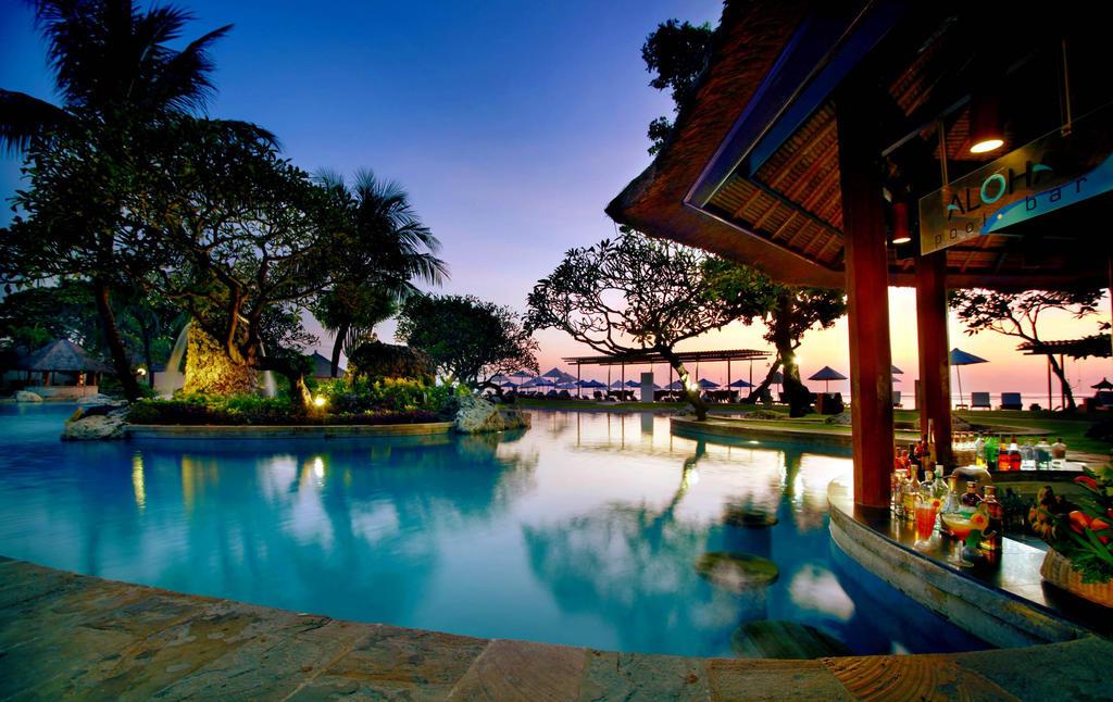 Grand Aston Bali Beach Resort, фотографии туристов