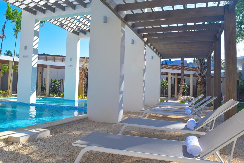 Відгуки гостей готелю Vista Sol Punta Cana Beach Resort (ex. Club Carabela Beach)