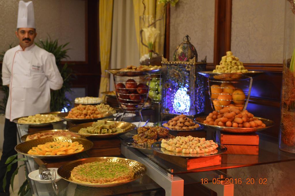 Відпочинок в готелі Warwick Doha Доха (місто) Катар