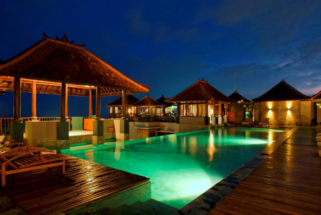 Mercure Kuta Bali, Индонезия, Кута, туры, фото и отзывы