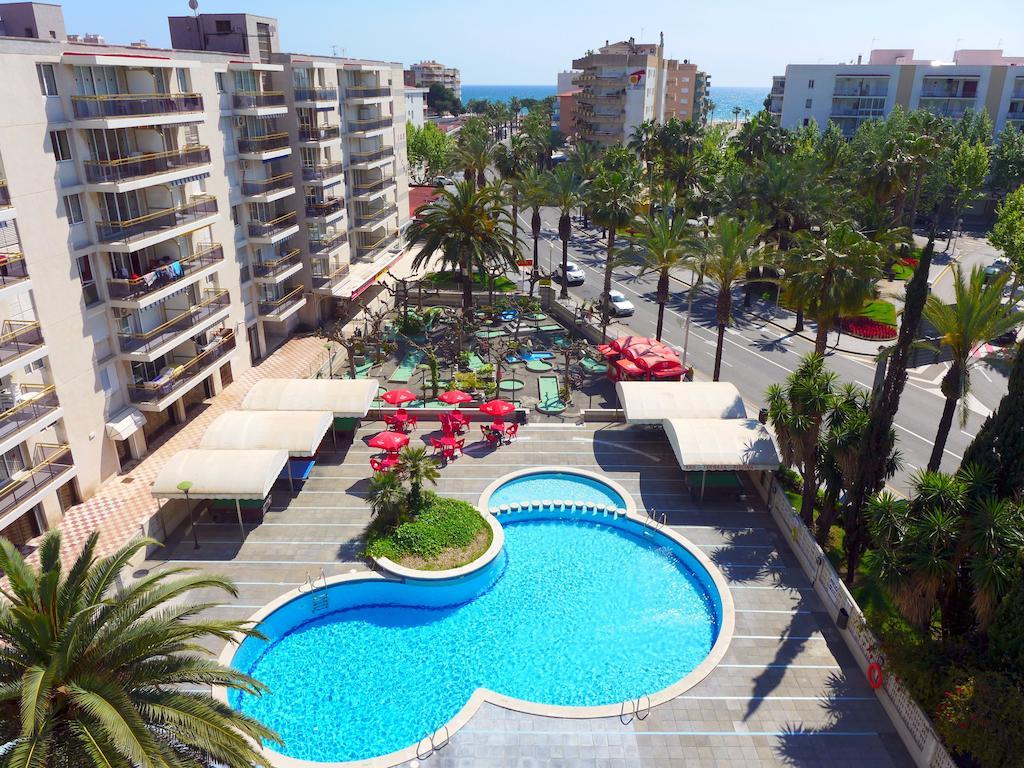 Туры в отель Los Peces Rentalmar Коста-Дорада Испания