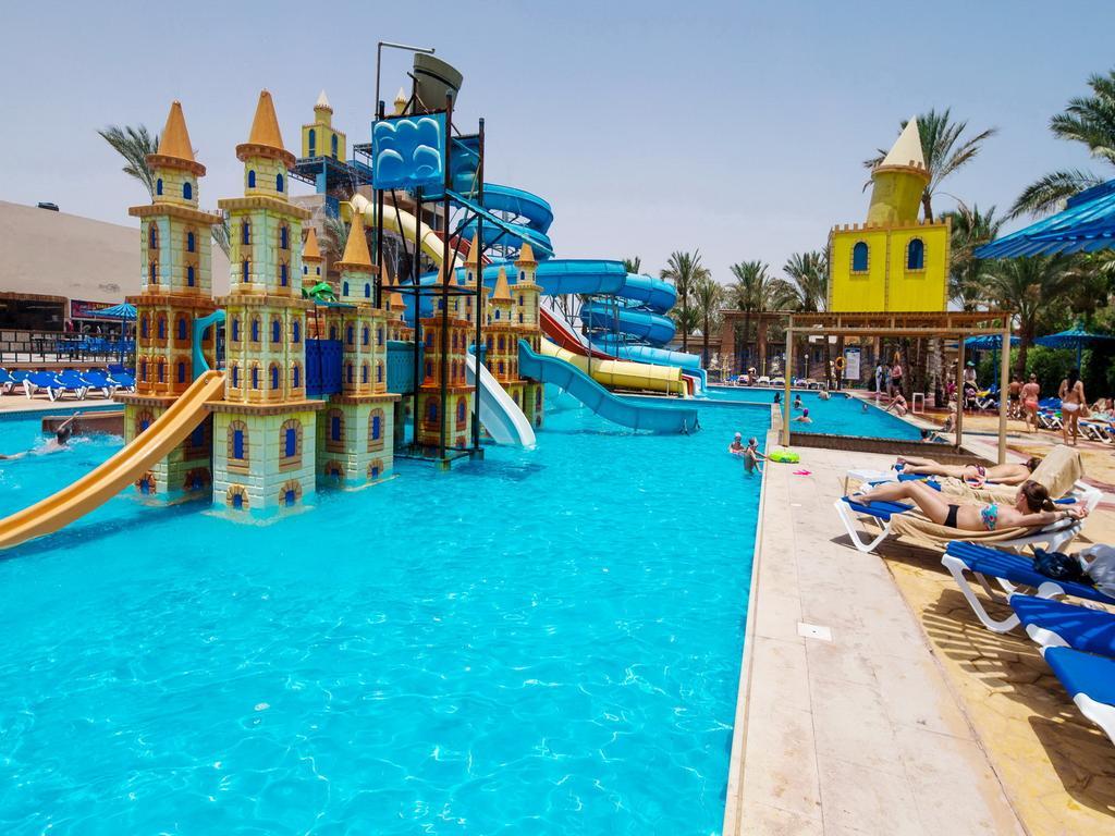 Mirage Bay Resort & Aquapark (ex. Lillyland Aqua Park), фото