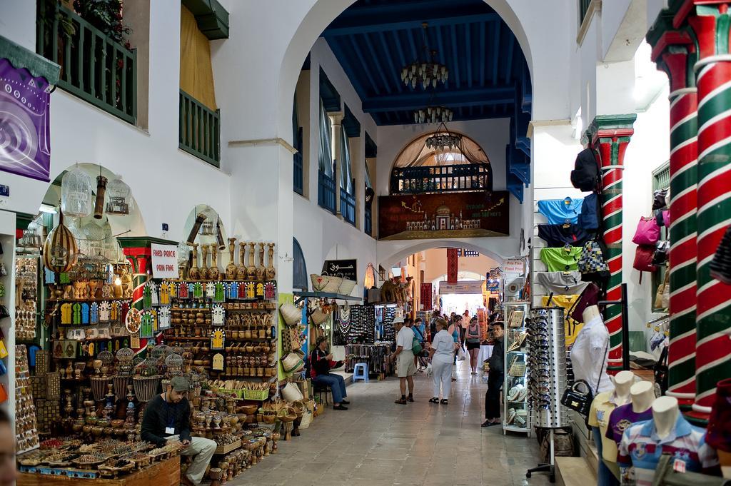 Туніс Medina Diar Lemdina