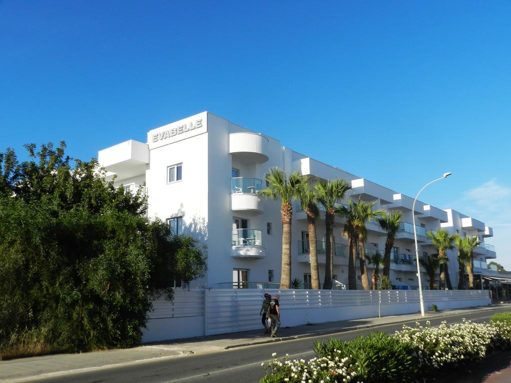 Горящие туры в отель Evabelle Hotel Apartments
