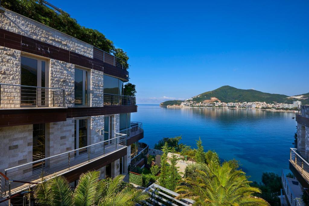 Туры в отель Dukley Hotels And Resorts Будва Черногория
