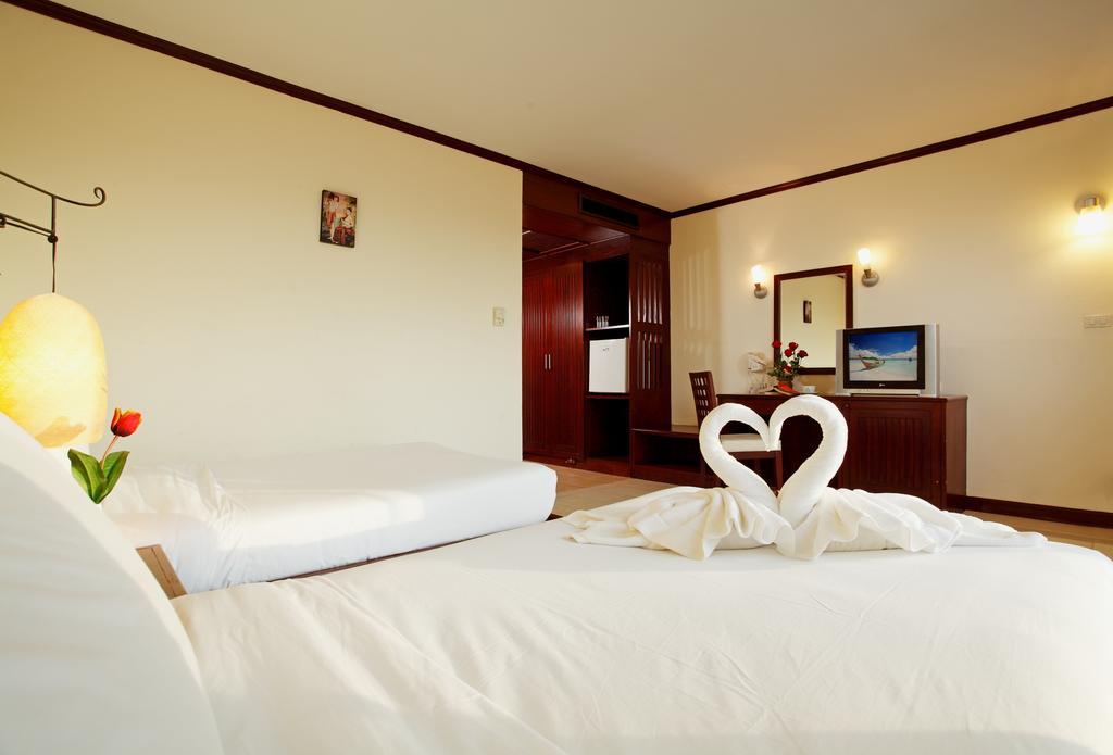 Відпочинок в готелі Bauman Ville HotelТаїланд