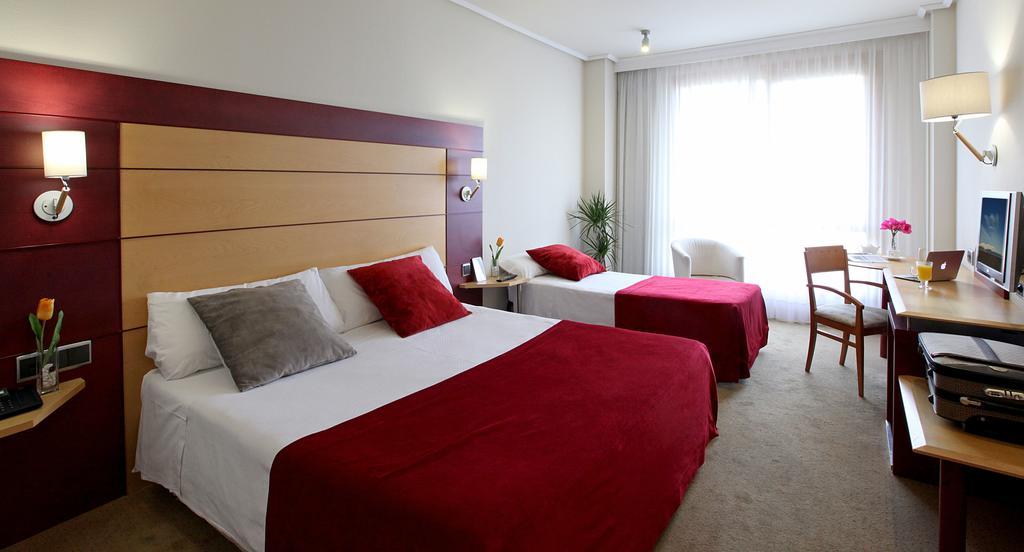 Отдых в отеле Abba Garden Барселона