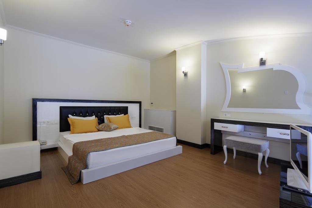 Аланья Senza The Inn Resort & Spa (ex. Zen The Inn Resort & Spa) ціни