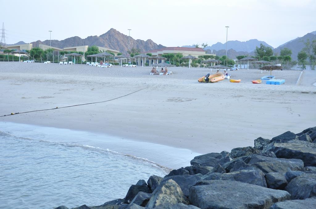 Holiday Beach Resort ОАЭ цены