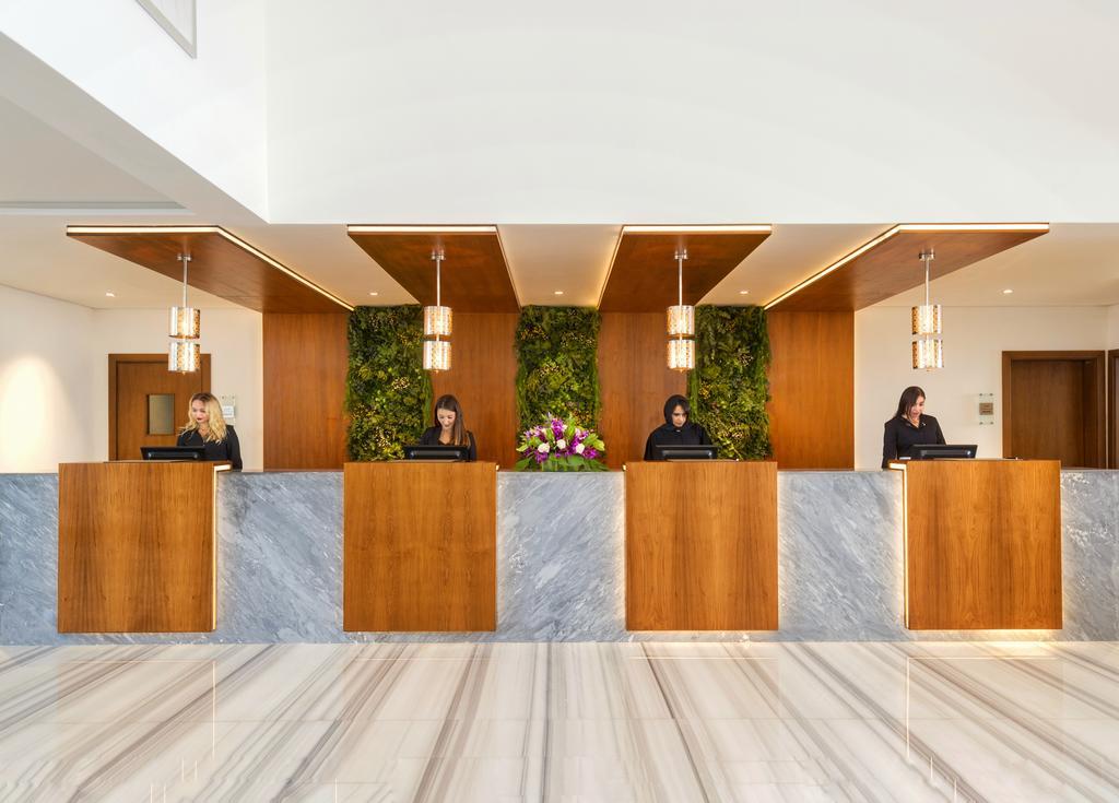 Отдых в отеле Canal Central Business Bay Дубай (город) ОАЭ