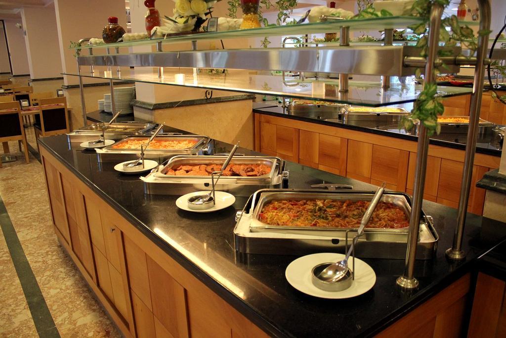 Гарячі тури в готель Selcukhan Hotel Кемер Туреччина