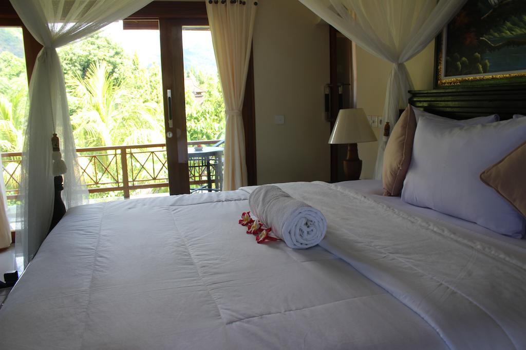 Горящие туры в отель Arya Amed Beach Resort Карангасем