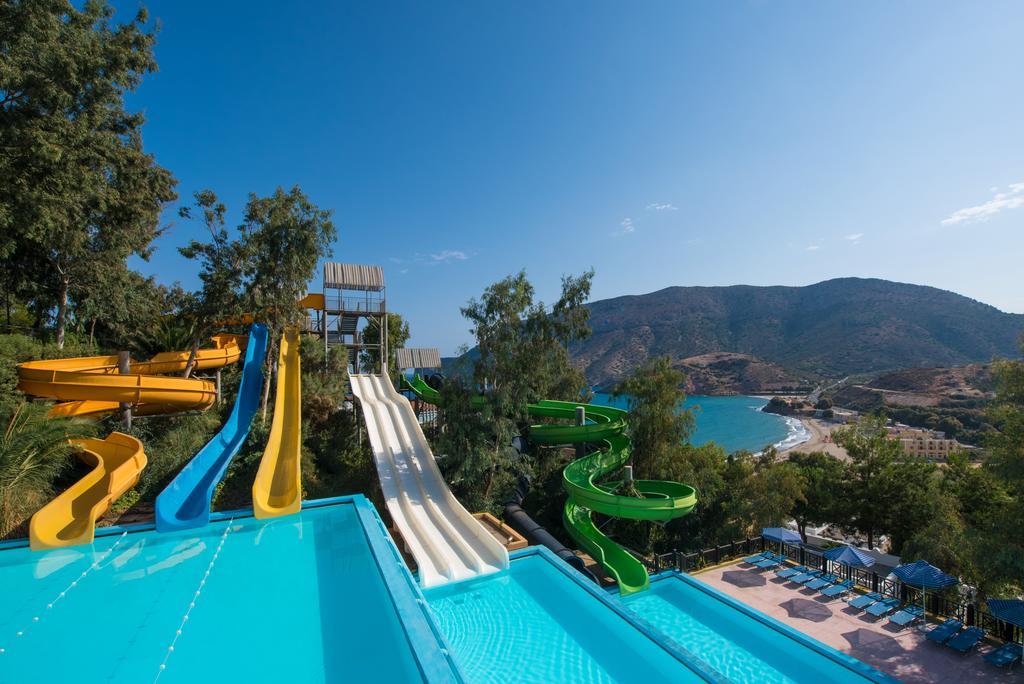 Відгуки туристів Fodele Beach Waterpark Holiday Resort