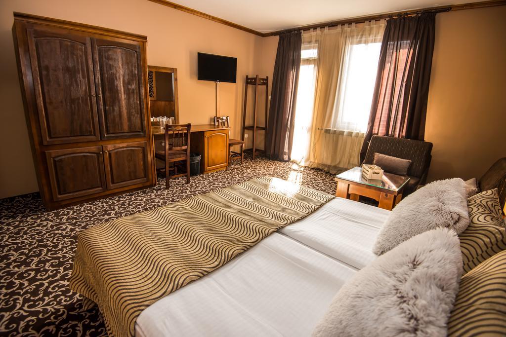 Туры в отель Elida Bansko