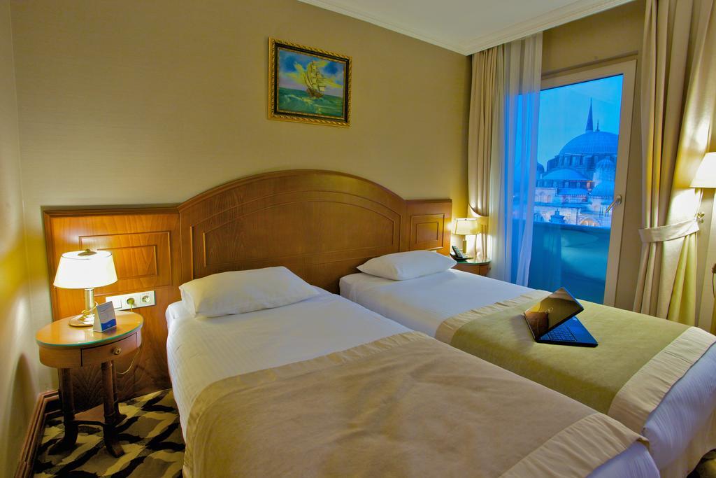 Туры в отель Tilia Hotel Стамбул Турция