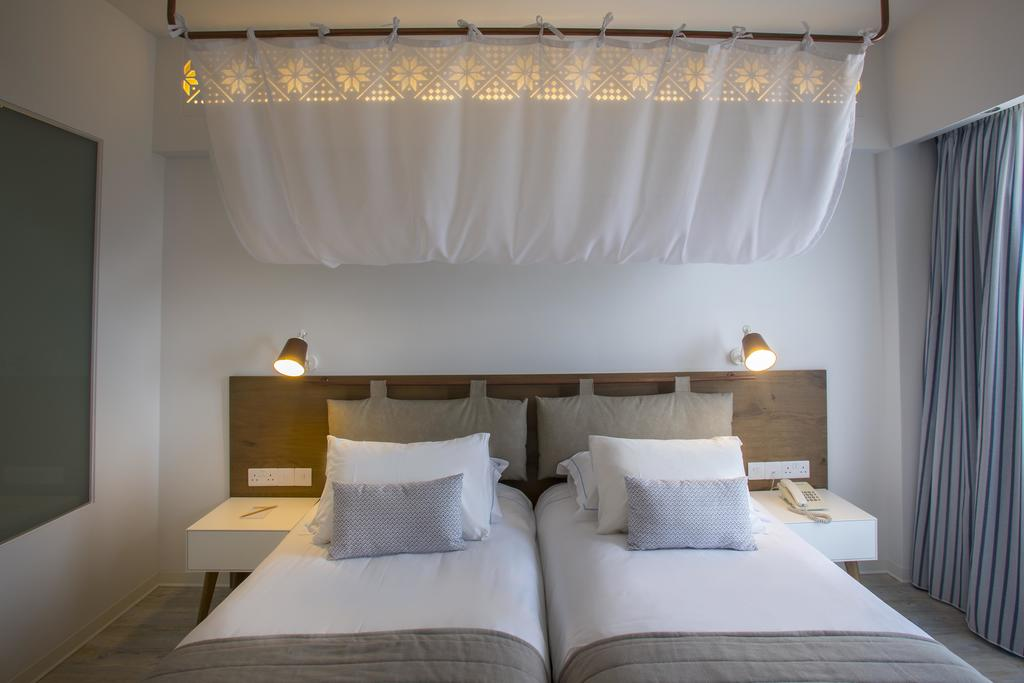 Туры в отель Lordos Beach Hotel Ларнака Кипр
