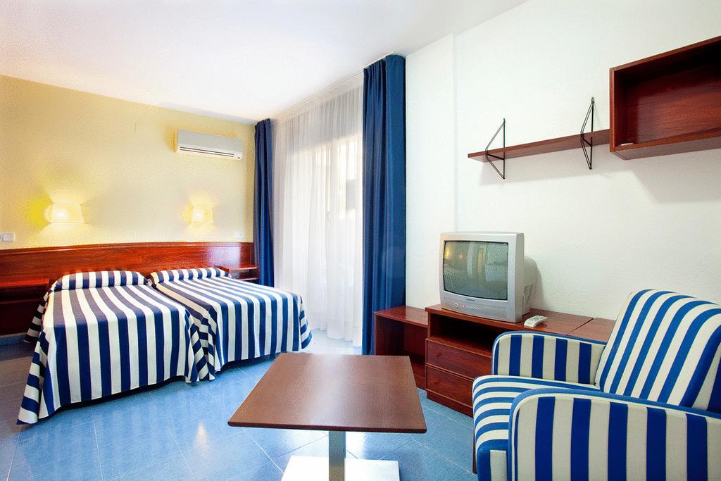 Тури в готель Olimar Ii Aparthotel Коста-Дорада