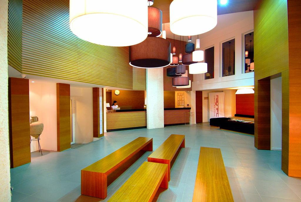 Very Chic Hotel (ex. The Magnific Hotel) ціна