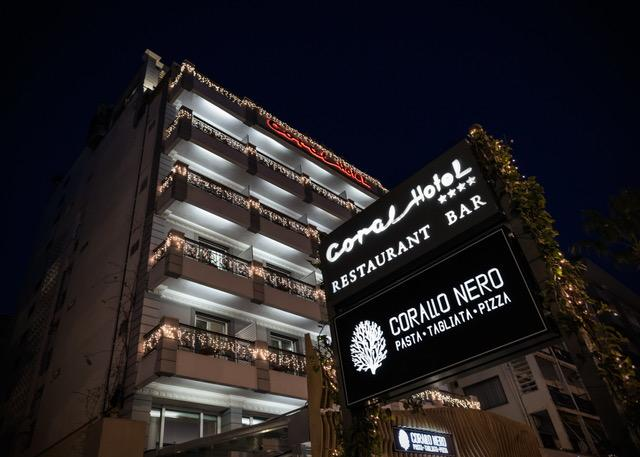 Coral Hotel Athens фото и отзывы